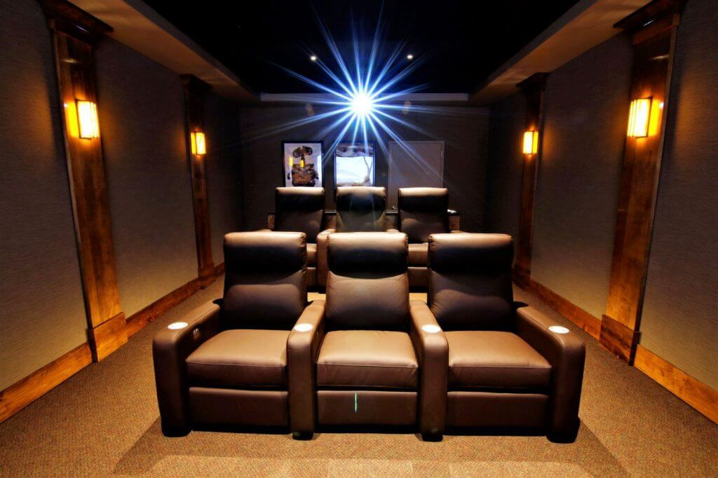 TV Mounting and Home Theater Installation 2